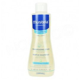 Shampooing doux Mustela 200ml
