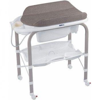 Table A Langer Cambio CAM - Marron