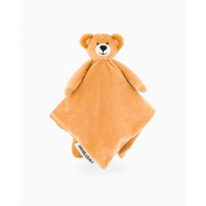 Couverture Doudou Twistshake - Ourson