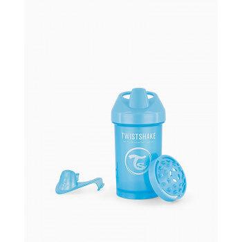 Tasse À Bec Anti-Fuites 300ml Twistshake Bleu