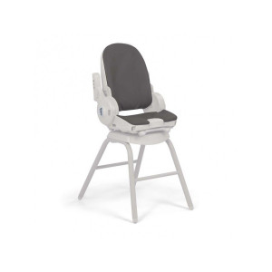 Chaise Haute Original 4in1 CAM - Gris