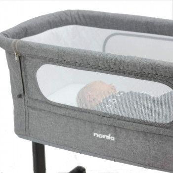 Lit bébé cododo Ultra confort - Dodi Nania
