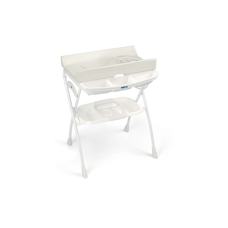 Table A Langer Volare CAM - Ours Blanc