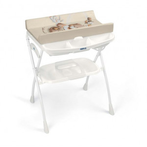 Table A Langer Volare CAM - Ourson