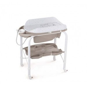 Table A Langer Cambio CAM - Ours Blanc