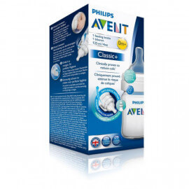 Biberon Avent Anti-colic 125ml