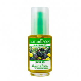 Huile d'Olive NaturEsoin 50ml