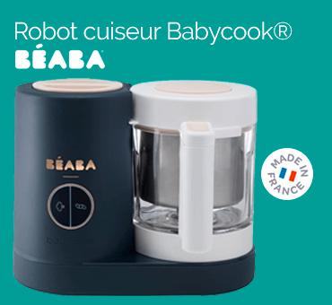 Babycook Beaba Maroc